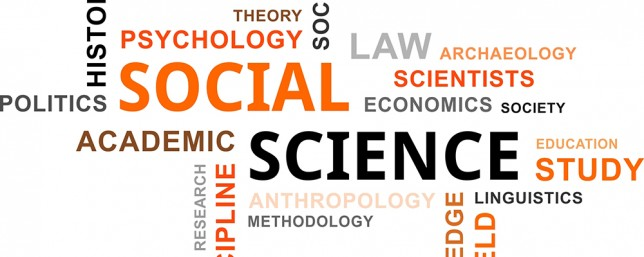 Behavioral Science strange college subjects